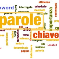 Parole Chiave o Keyword cosa sono www.macawcommunication.com