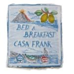 B&B Casa Frank